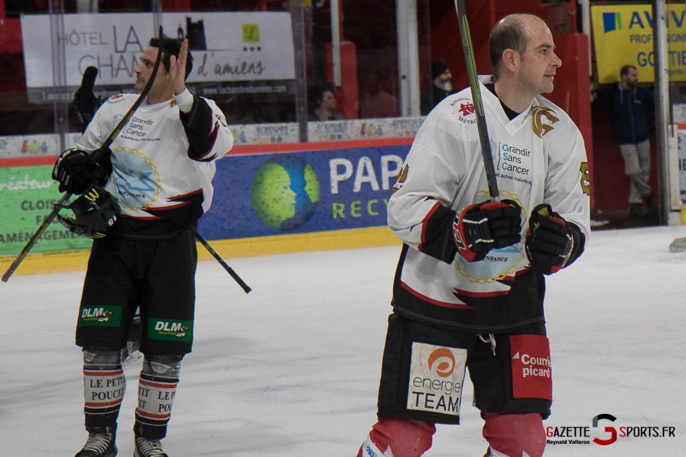 Hockey Sur Glace Les Legendes (reynald Valleron) (75)