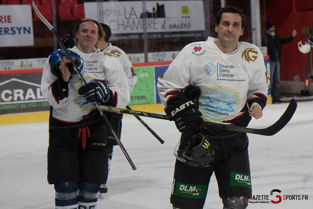 Hockey Sur Glace Les Legendes (reynald Valleron) (76)