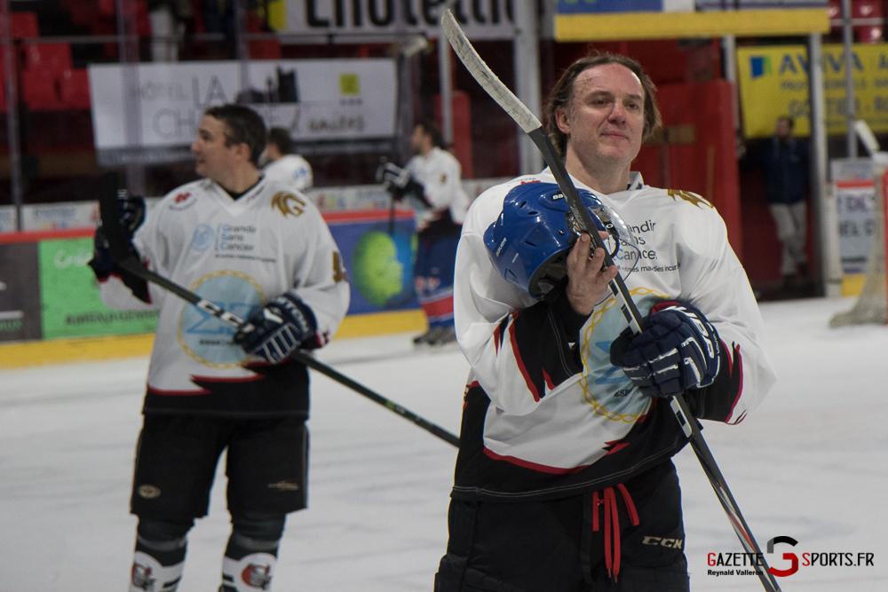 Hockey Sur Glace Les Legendes (reynald Valleron) (77)