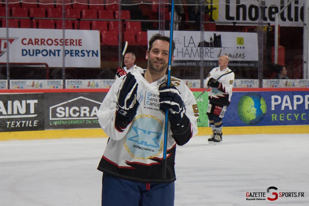 Hockey Sur Glace Les Legendes (reynald Valleron) (79)