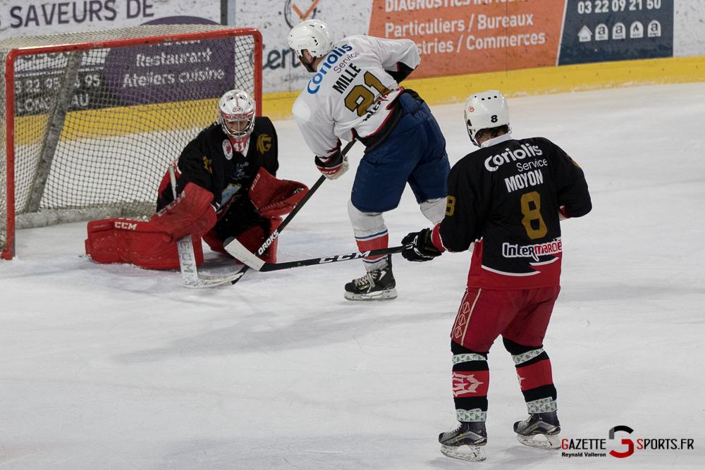 Hockey Sur Glace Les Legendes (reynald Valleron) (8)