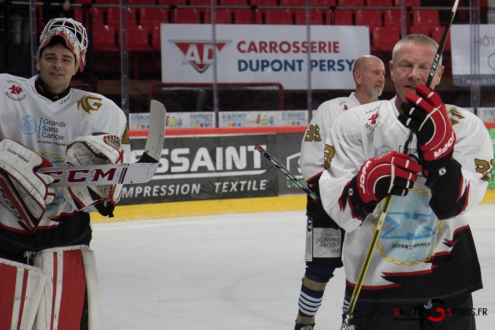 Hockey Sur Glace Les Legendes (reynald Valleron) (81)