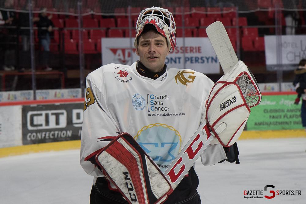 Hockey Sur Glace Les Legendes (reynald Valleron) (82)