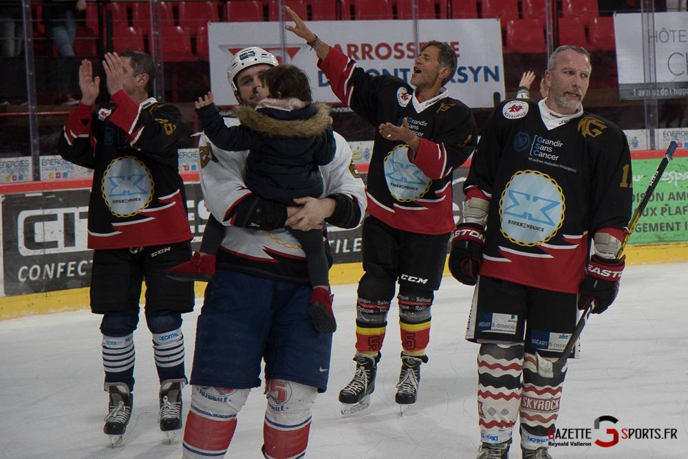 Hockey Sur Glace Les Legendes (reynald Valleron) (84)