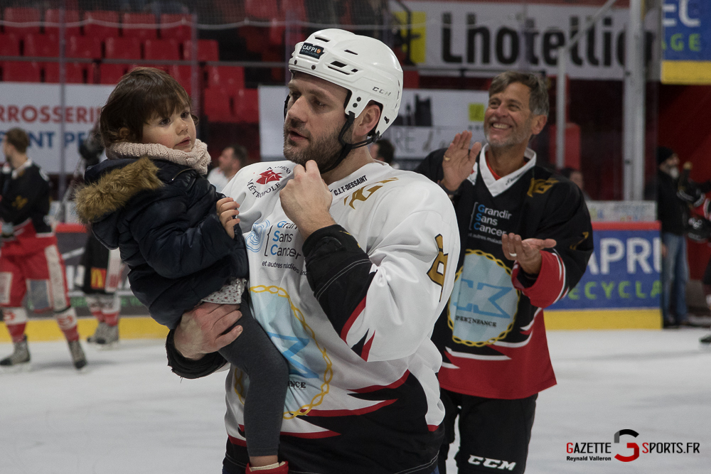 Hockey Sur Glace Les Legendes (reynald Valleron) (85)