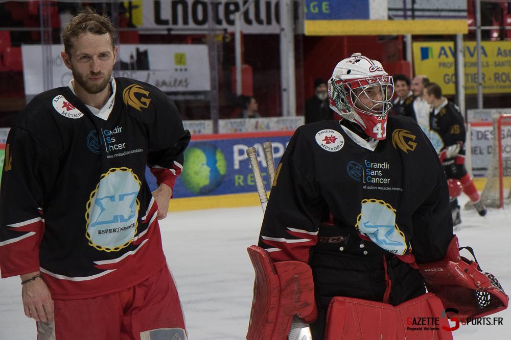 Hockey Sur Glace Les Legendes (reynald Valleron) (87)