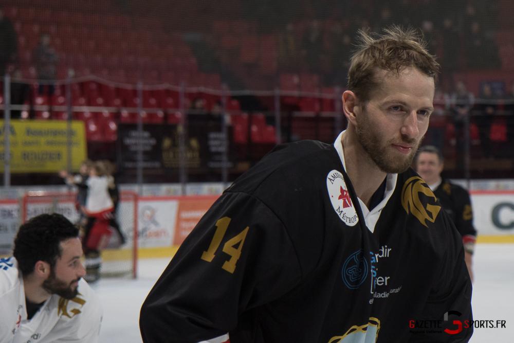 Hockey Sur Glace Les Legendes (reynald Valleron) (88)