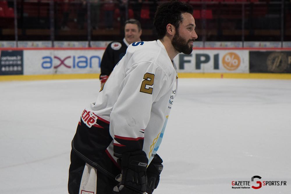 Hockey Sur Glace Les Legendes (reynald Valleron) (89)