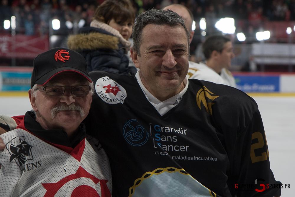 Hockey Sur Glace Les Legendes (reynald Valleron) (92)