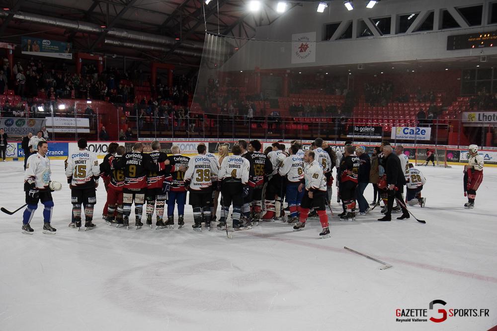 Hockey Sur Glace Les Legendes (reynald Valleron) (93)