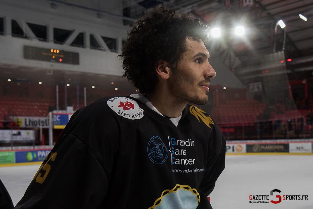 Hockey Sur Glace Les Legendes (reynald Valleron) (94)