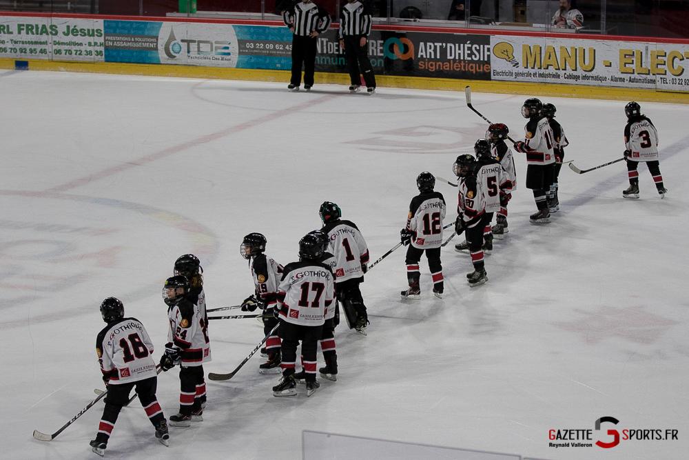 Hockey Sur Glace Mini Legendes (reynald Valleron) (1)