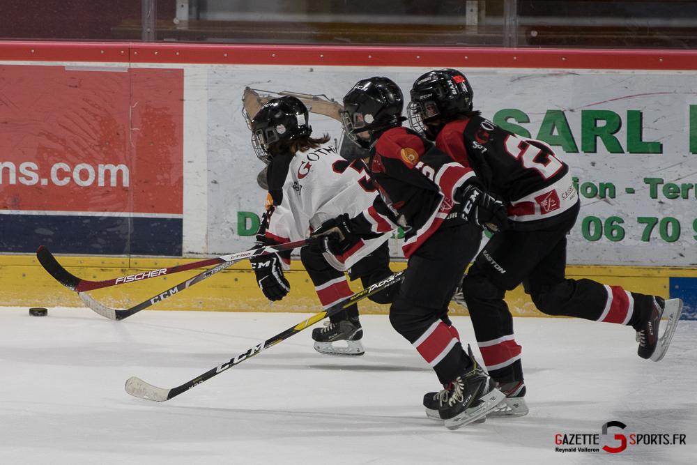 Hockey Sur Glace Mini Legendes (reynald Valleron) (12)