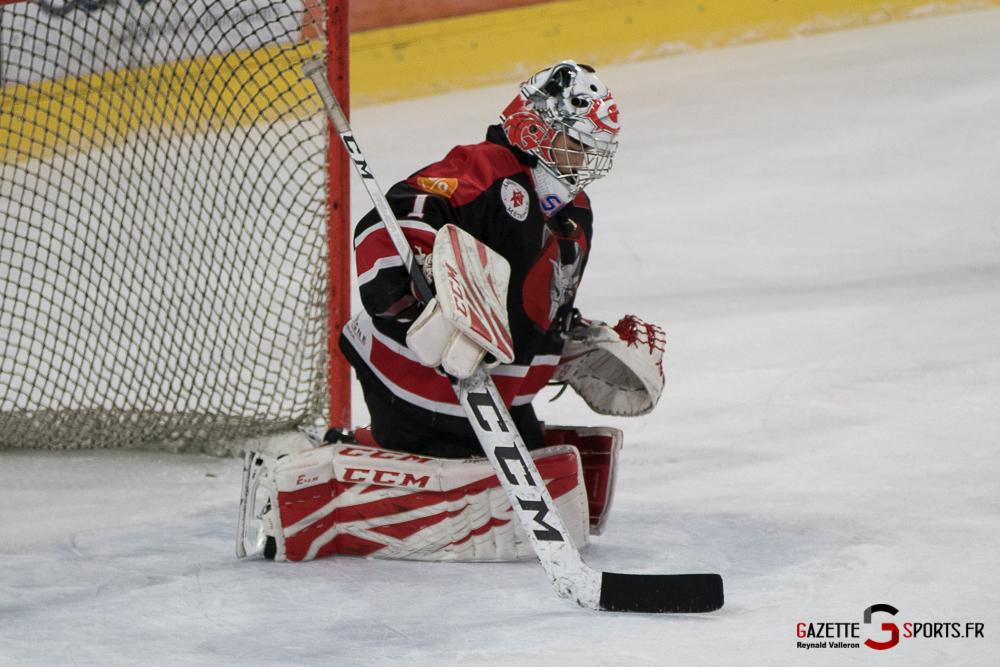 Hockey Sur Glace Mini Legendes (reynald Valleron) (15)