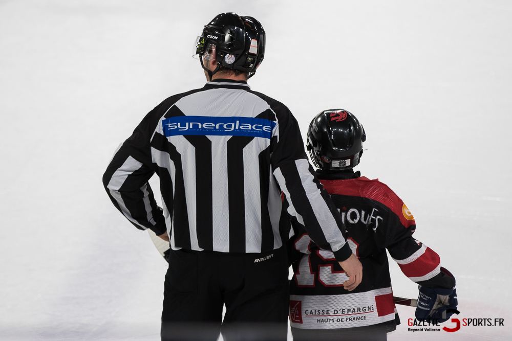 Hockey Sur Glace Mini Legendes (reynald Valleron) (16)