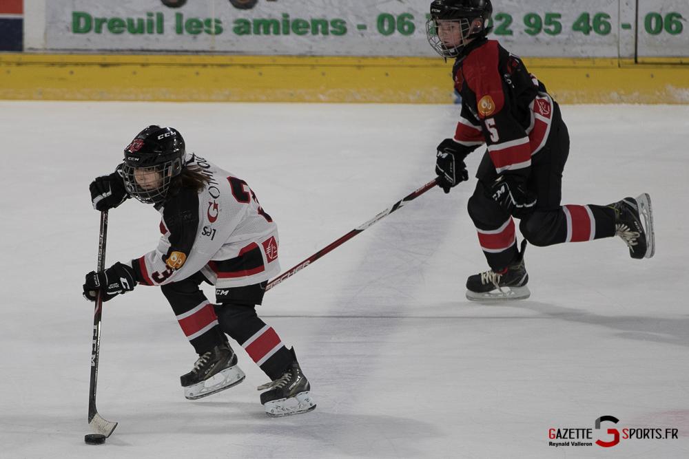 Hockey Sur Glace Mini Legendes (reynald Valleron) (20)