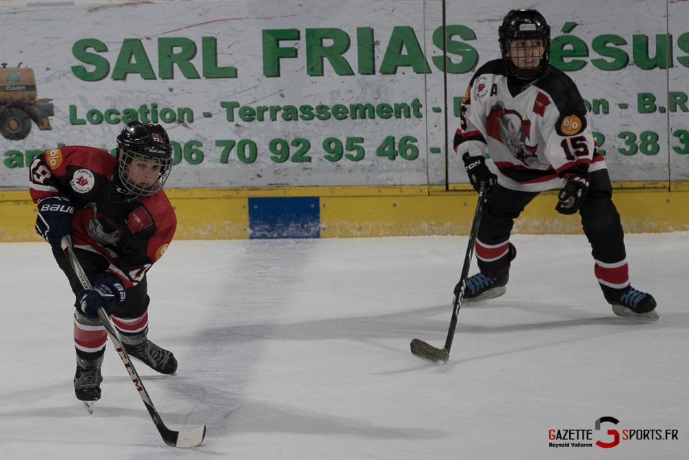 Hockey Sur Glace Mini Legendes (reynald Valleron) (24)