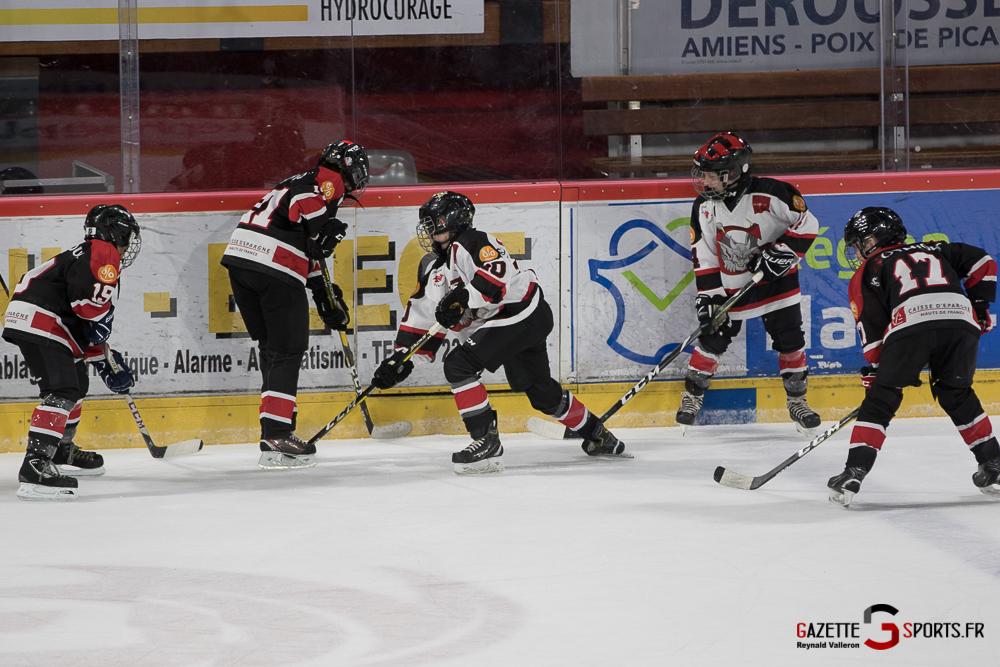 Hockey Sur Glace Mini Legendes (reynald Valleron) (3)