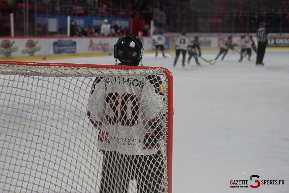Hockey Sur Glace Mini Legendes (reynald Valleron) (38)