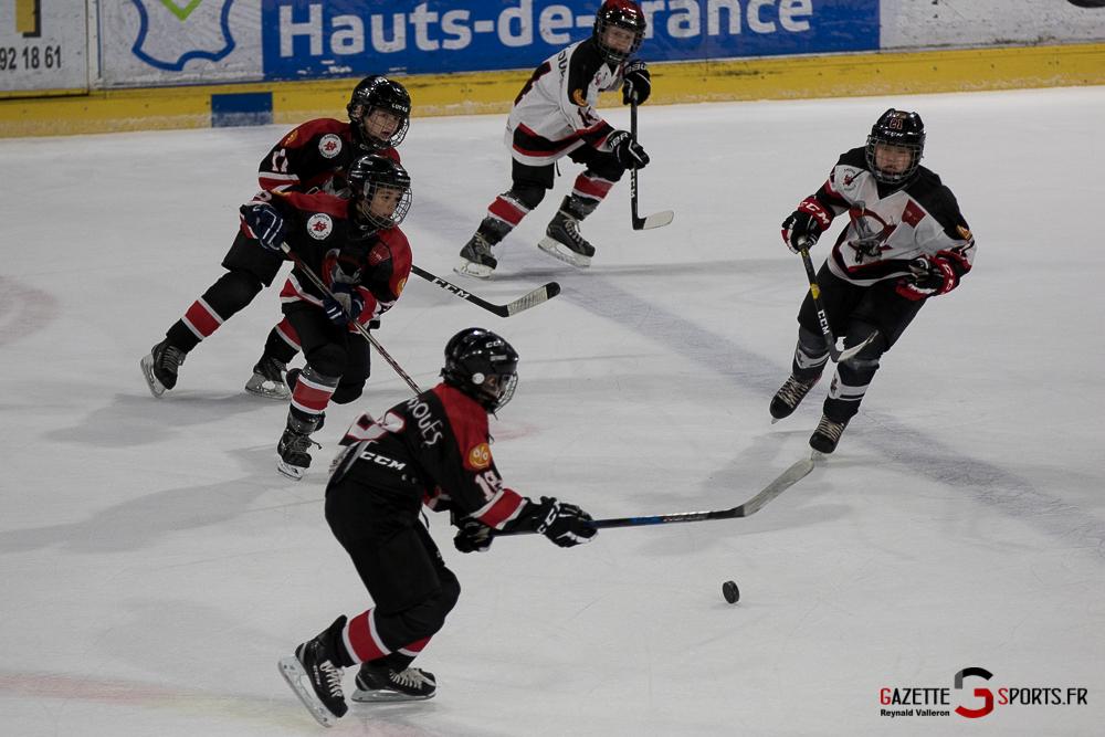 Hockey Sur Glace Mini Legendes (reynald Valleron) (4)