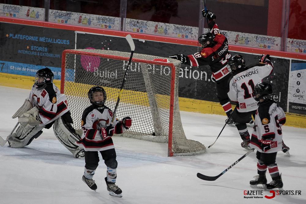 Hockey Sur Glace Mini Legendes (reynald Valleron) (5)