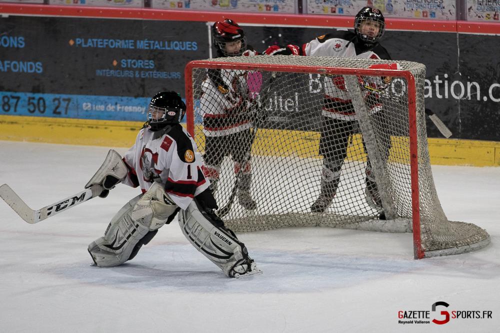 Hockey Sur Glace Mini Legendes (reynald Valleron) (6)