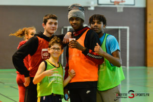 Mabb Centre Generation Basket Kevin Devigne Gazettesports