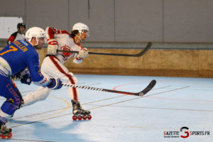 Roller Hockey Amiens Vs Reims Gazettesports Coralie Sombret 6