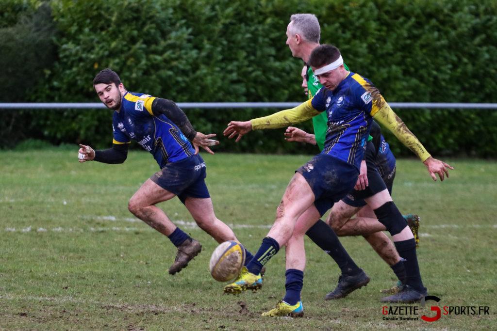 Rugby Rca (b) Vs Evreux (b) Gazettesports Coralie Sombret 10