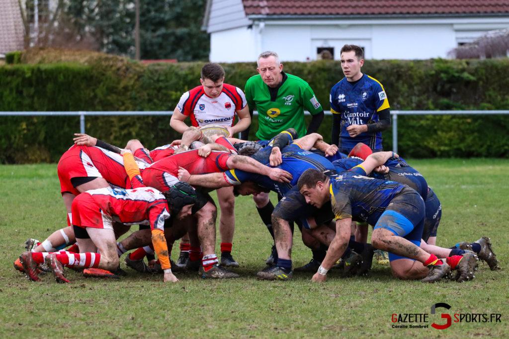 Rugby Rca (b) Vs Evreux (b) Gazettesports Coralie Sombret 12