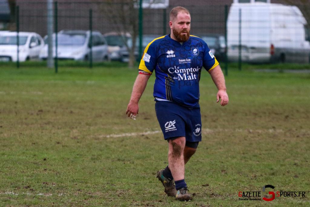 Rugby Rca (b) Vs Evreux (b) Gazettesports Coralie Sombret 17