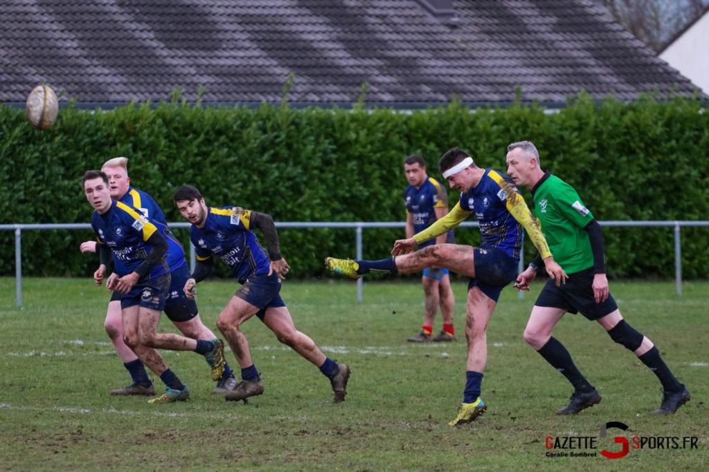 Rugby Rca (b) Vs Evreux (b) Gazettesports Coralie Sombret 18