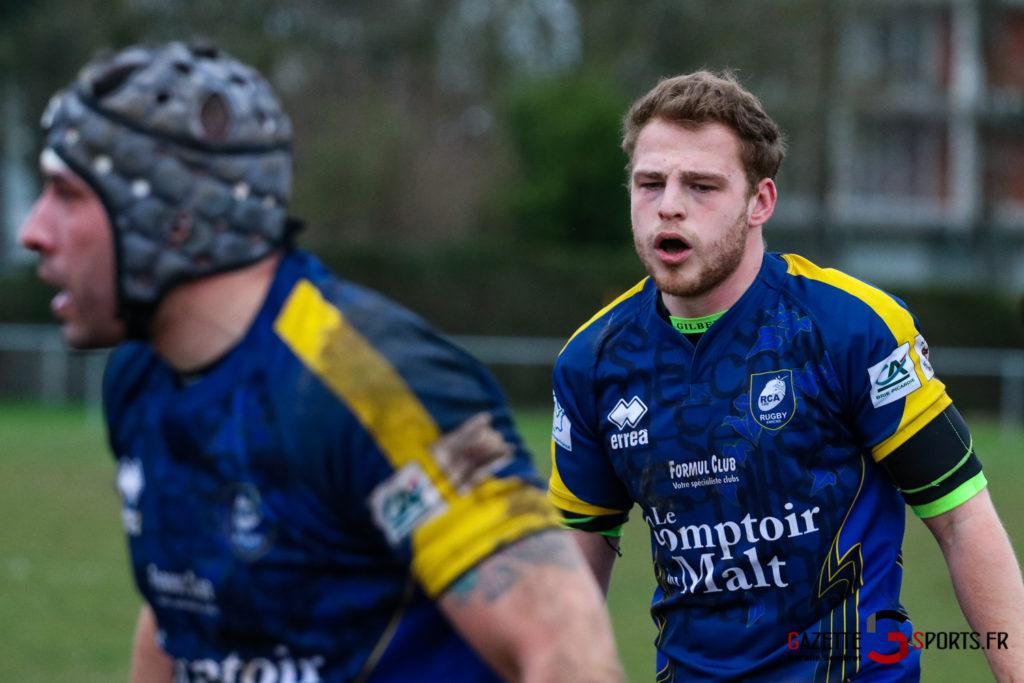 Rugby Rca (b) Vs Evreux (b) Gazettesports Coralie Sombret 21