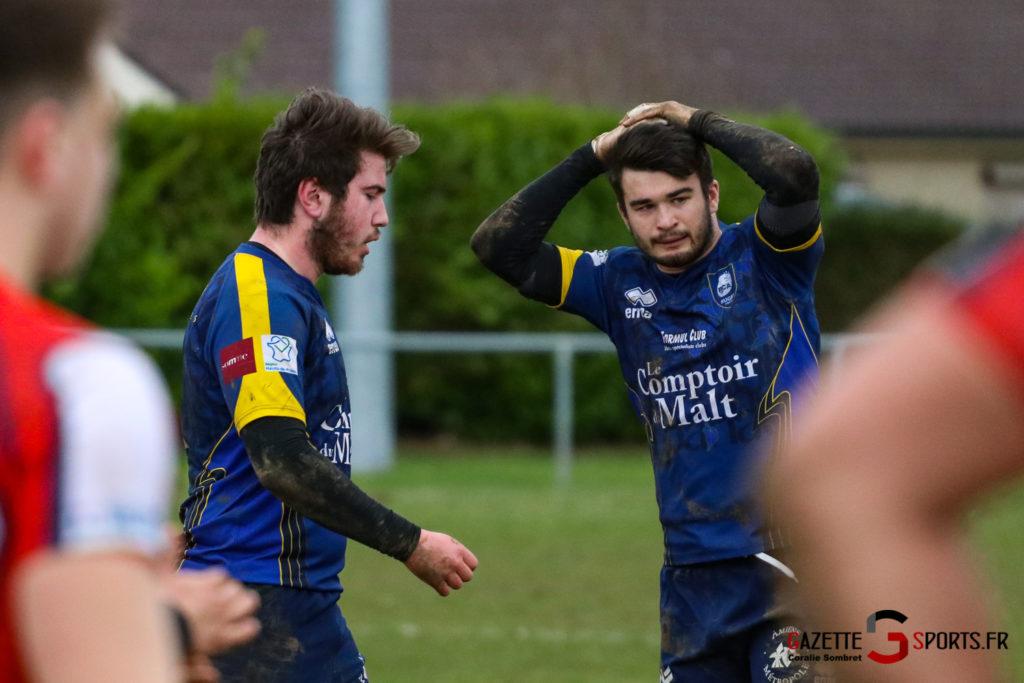 Rugby Rca (b) Vs Evreux (b) Gazettesports Coralie Sombret 22