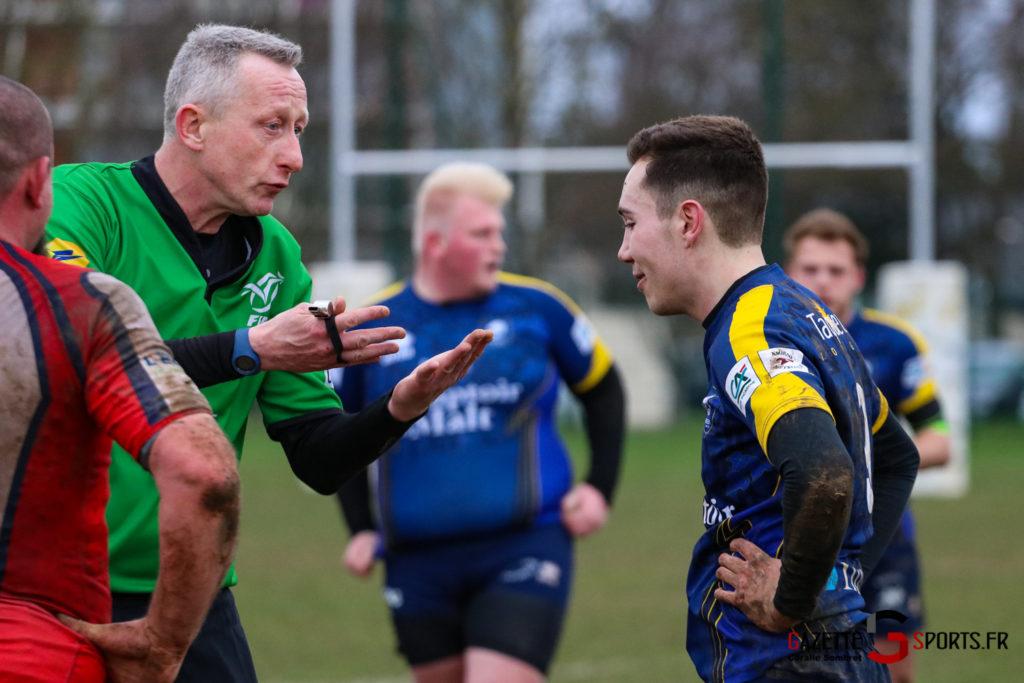 Rugby Rca (b) Vs Evreux (b) Gazettesports Coralie Sombret 23