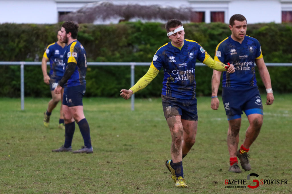 Rugby Rca (b) Vs Evreux (b) Gazettesports Coralie Sombret 24
