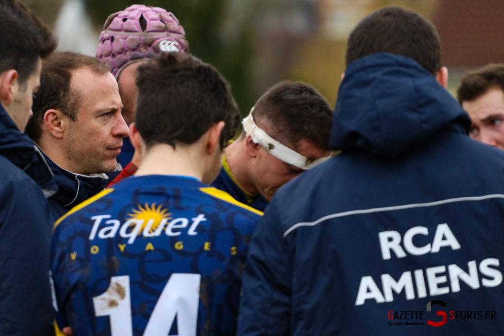 Rugby Rca (b) Vs Evreux (b) Gazettesports Coralie Sombret 25