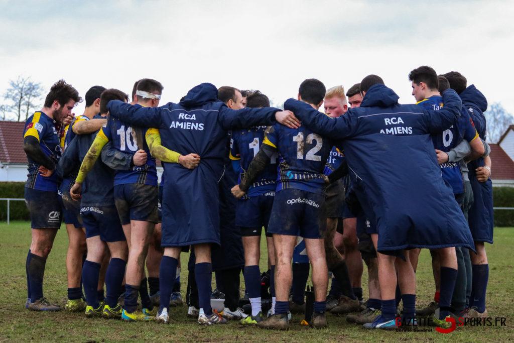 Rugby Rca (b) Vs Evreux (b) Gazettesports Coralie Sombret 26