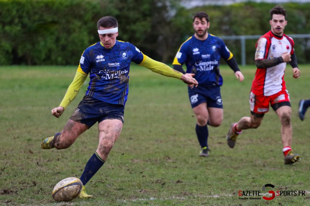 Rugby Rca (b) Vs Evreux (b) Gazettesports Coralie Sombret 28