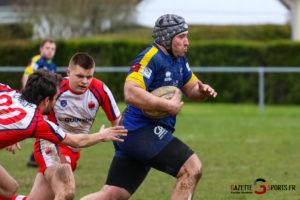 Rugby Rca (b) Vs Evreux (b) Gazettesports Coralie Sombret 34