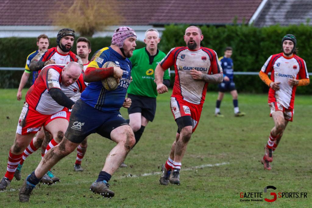 Rugby Rca (b) Vs Evreux (b) Gazettesports Coralie Sombret 36