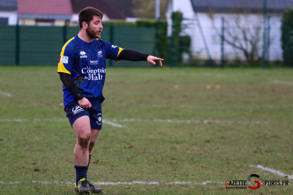 Rugby Rca (b) Vs Evreux (b) Gazettesports Coralie Sombret 39