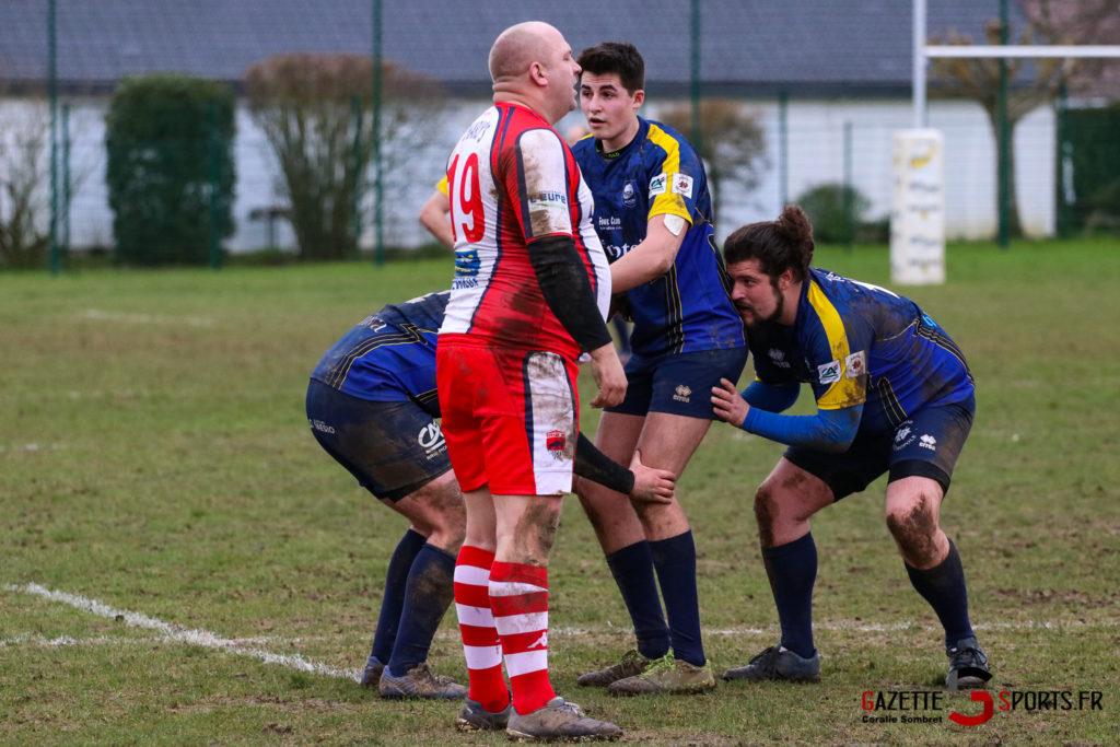 Rugby Rca (b) Vs Evreux (b) Gazettesports Coralie Sombret 40