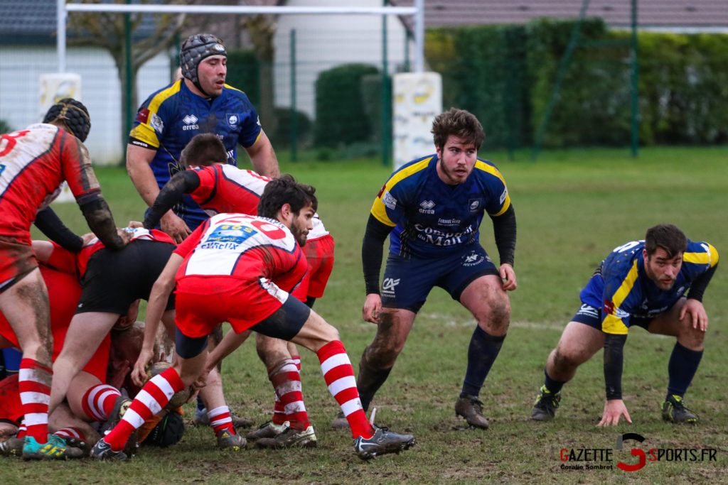 Rugby Rca (b) Vs Evreux (b) Gazettesports Coralie Sombret 41