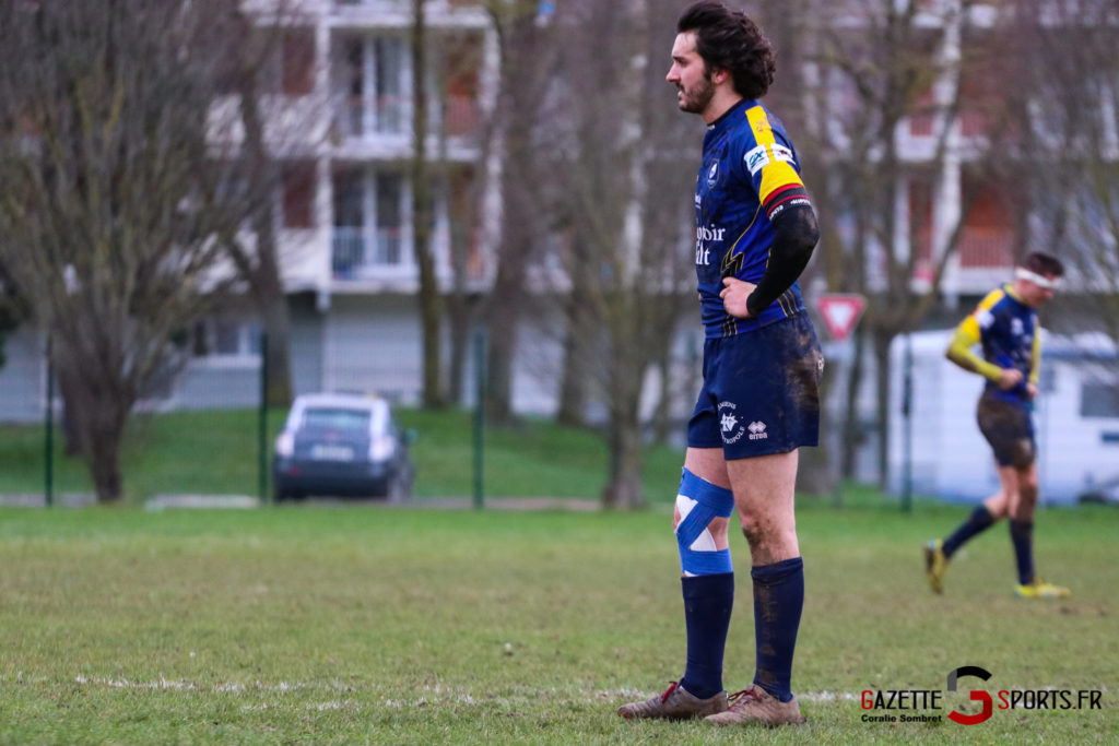 Rugby Rca (b) Vs Evreux (b) Gazettesports Coralie Sombret 8