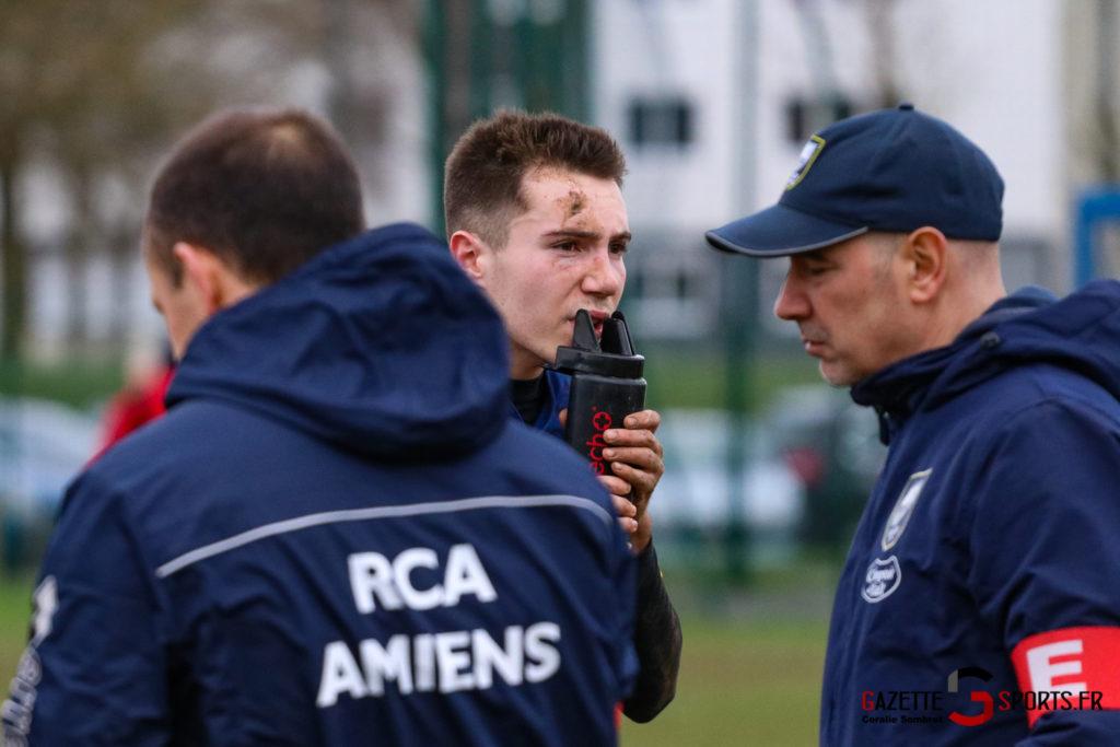 Rugby Rca (b) Vs Evreux (b) Gazettesports Coralie Sombret 9