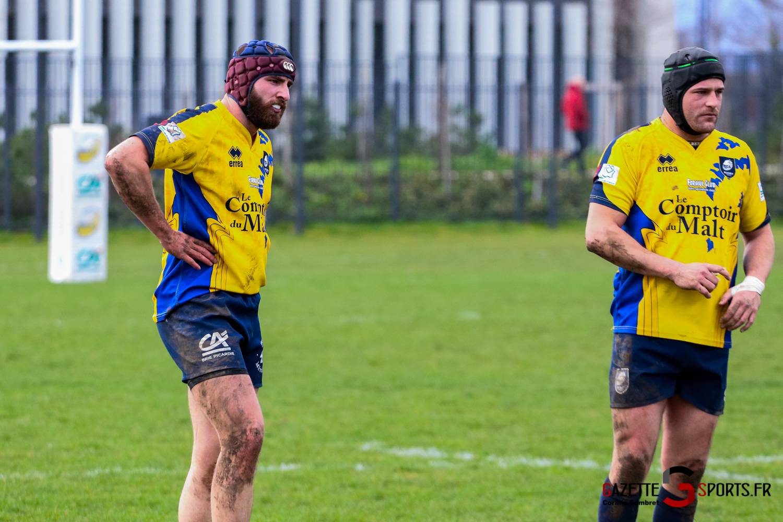 Rugby Rca Vs Evreux Gazettesports Coralie Sombret 18