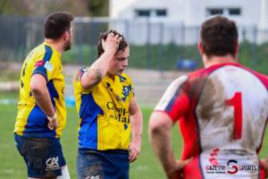 Rugby Rca Vs Evreux Gazettesports Coralie Sombret 19