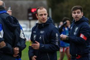 Rugby Rca Vs Evreux Gazettesports Coralie Sombret 32