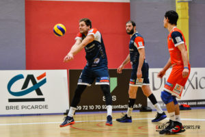 Volley Ball Amvb Vs Conflans Kevin Devigne Gazettesports 17